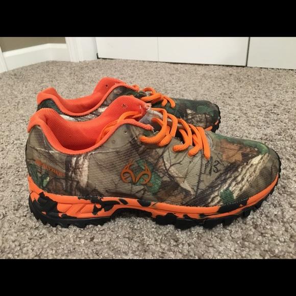 Realtree Shoes | Realtree Camo Shoes